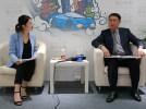 广汽本田汽车销售有限公司 售部副部长 刘朝明