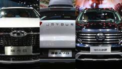 同样是7座车,你更喜欢哪一款?