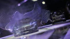实拍复活的传奇—宝马8系概念车