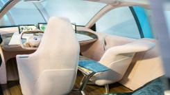 BMW Vision iNext概念车首次亮相中国