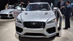 """""""豹""""力驾驶 4.3秒破百的豪华SUV 比Macan还快"""