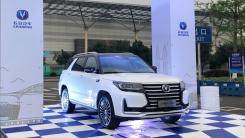 15万开卖 国产7座SUV又一猛将 尺寸比汉兰达还大