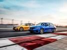 全新一代长轴距宝马3系全球首发 年中在华上市