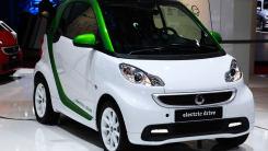 纯电未来,买不便宜的Smart fortwo/four值吗?