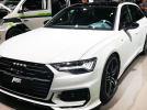外观动感,动力提升,奥迪A6 ABT车型年内开售!