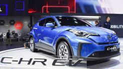 广汽丰田纯电C-HR年产达4.4万辆 或明年进入国内