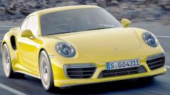 保时捷911全新车型曝光!外观帅气,动力大涨!