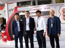 2019WEC世界耐力锦标赛上海站 道达尔助燃激情