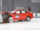 家用轿车怎么选?大众速腾现代索纳塔碰撞测试来看看!