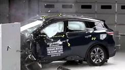 SUV选择困难症?来看看碰撞对比,解决你的烦恼