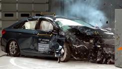 家用轿车就买结实的,碰撞对比给你直观答案!