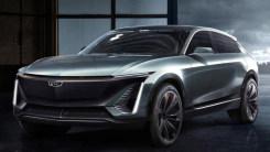 凯迪拉克或推出纯电动车型 你期待吗?