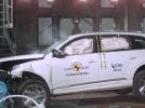 奥迪Q7硬刚奔驰GLE!豪华SUV谁更安全?