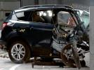福特翼虎参加碰撞测试,这样的结果适合家用吗?