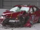 豪华轿车,雷克萨斯ES碰撞结果能否代表高端日系车?