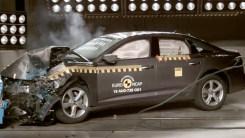 商务轿车不会选?沃尔沃S90和奥迪A6碰撞对比