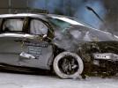 本田奥德赛碰撞测试来了,家用MPV表现如何?
