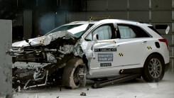 宝马X3和凯迪拉克XT5碰撞对比,豪华SUV如何选?