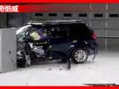 美系肌肉SUV道奇酷威碰撞测试,是真肌肉还是纸老虎?