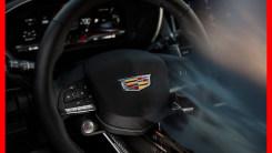 凯迪拉克CT4、CT5推新车型!增液晶仪表,搭V6、V8动力更强