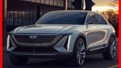 想买车的快来看!凯迪拉克国产纯电动SUV,预计45万起售