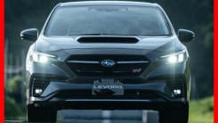 斯巴鲁全新Levorg正式亮相!10月开售配置丰富