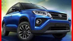 丰田将推全新小型SUV!比C-HR硬派,本月发布,搭1.5L引擎