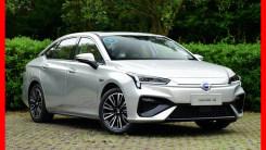广汽新能源8月销量暴涨64% ,顺水推舟,规划再推4款新车型