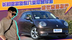长城欧拉好猫、黑猫等车将进入东南亚市场!或在泰国工厂投产