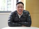 薛海涛 预祝网上车市港交所成功上市