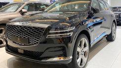 现代高端豪华品牌4月入华 大SUV与宝马X5同级