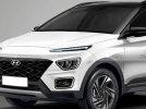 现代推全新SUV车型!今日发布 搭1.0T发动机