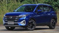 广汽传祺GS3 POWER新车型上市!7.88万元起售