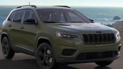 Jeep自由光新车上市!搭2.4L引擎,五种涂装,还配专属外观套件