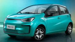 思皓E10X直降近3万!3.99万起售 尺寸超MINI EV