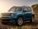 "Jeep推牧马人特别版 蓝色涂装配""Islander""标识"