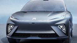 比Model Y更酷!上汽R全新SUV将亮相 搭多项黑科技