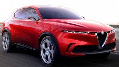 阿尔法·罗密欧将推出全新车型 采用玛莎拉蒂新平台
