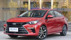 奇瑞集团3月销量大涨130.5% 热门主力车型增140.7%