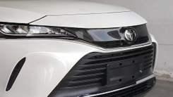 一汽丰田全新SUV实拍 比RAV4荣放更大 四季度发布