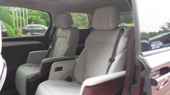 【2022款别克GL8艾维亚】——座椅 配备10向电动调节