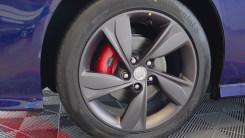 【新款别克君威GS】——作为改款车型新车主要做了哪些调整?