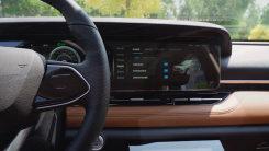 【2022款奔腾T99】————智能驾驶和行车安全性上有着不错的表现
